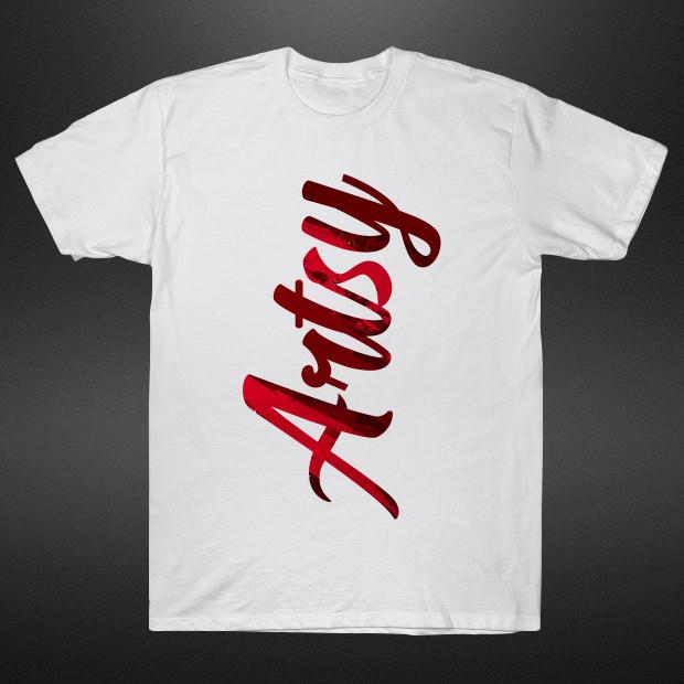 Artsy T-Shirt