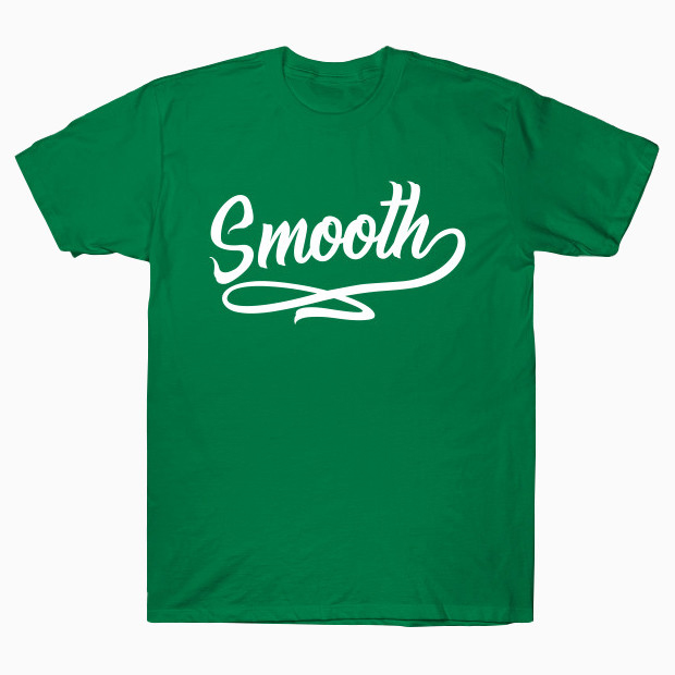 Smooth T-Shirt